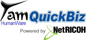 QuickBiz by NetRICOH